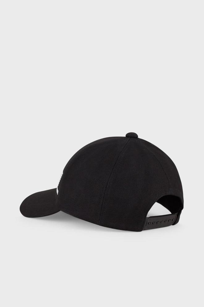 Armani ea7 baseball cap zwart - Armani Ea7