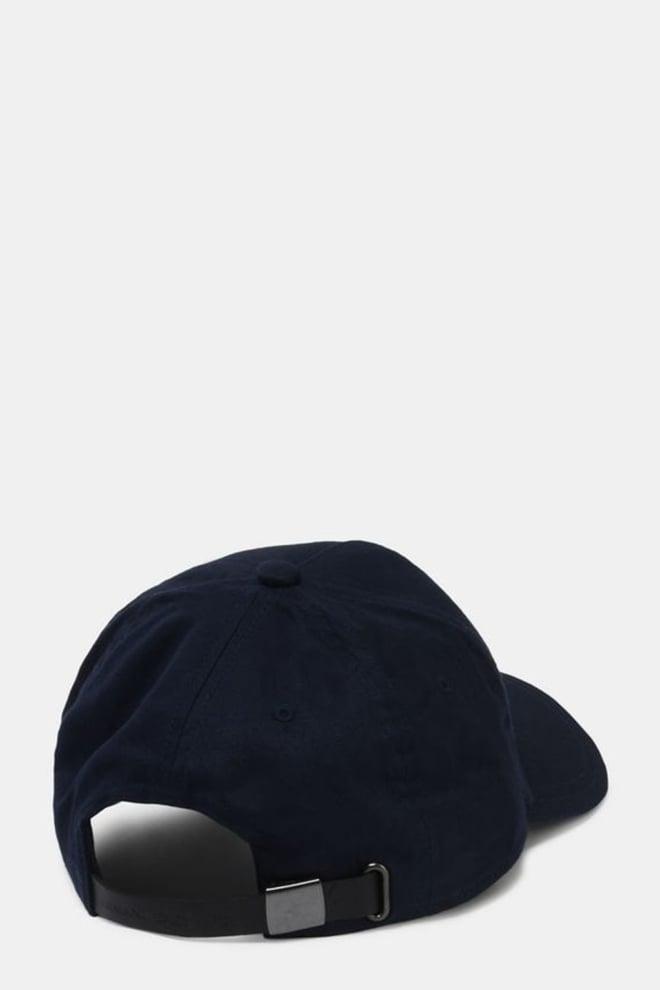 Armani exchange baseball cap navy - Armani Exchange