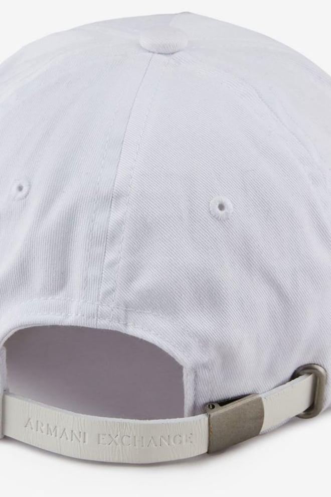 Armani exchange baseball cap wit - Armani Exchange