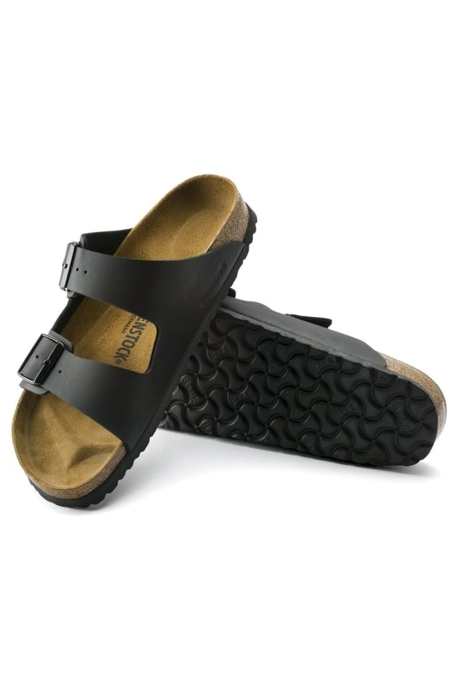 Birkenstock arizona sandalen zwart - Birkenstock