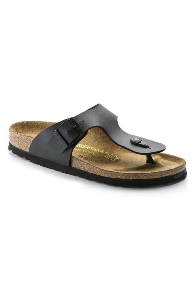 Birkenstock ramses sandalen zwart - Birkenstock