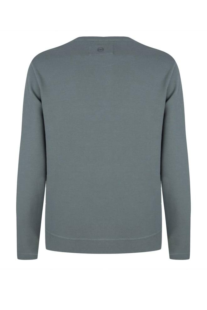 Buddha to buddha roan sweatshirt army - Buddha To Buddha