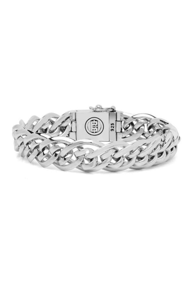Buddha to buddha nathalie xs bracelet zilver - Buddha To Buddha