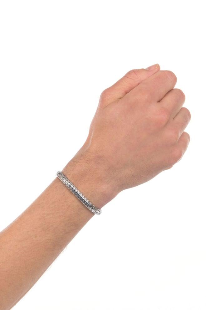 Buddha to buddha ellen xs armband zilver - Buddha To Buddha