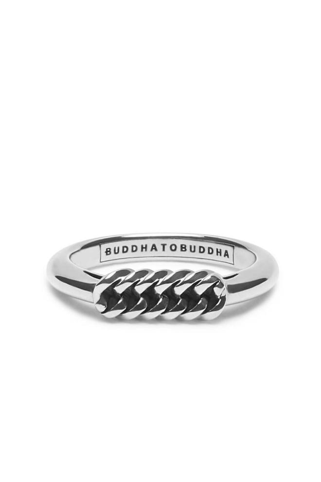 Buddha to buddha refined chain ring - Buddha To Buddha