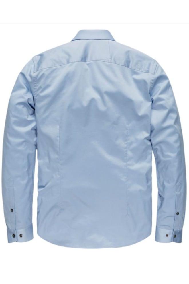 Cast iron cobra blouse licht blauw - Cast Iron