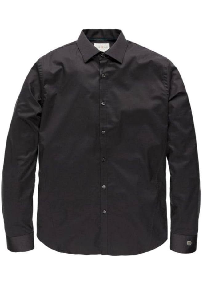 Cast iron cobra blouse zwart - Cast Iron