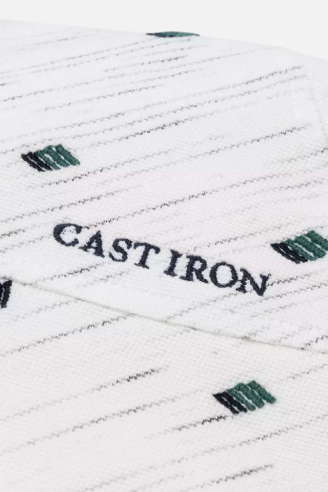 Pme legend injected polo lichtgrijs - Cast Iron