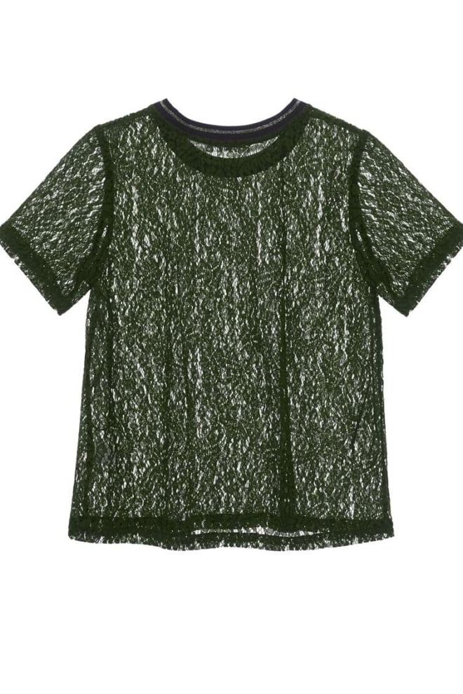 Circle of trust rox tee military green - Circle Of Trust
