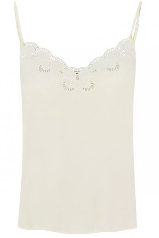 Circle of trust singlet off white - Circle Of Trust