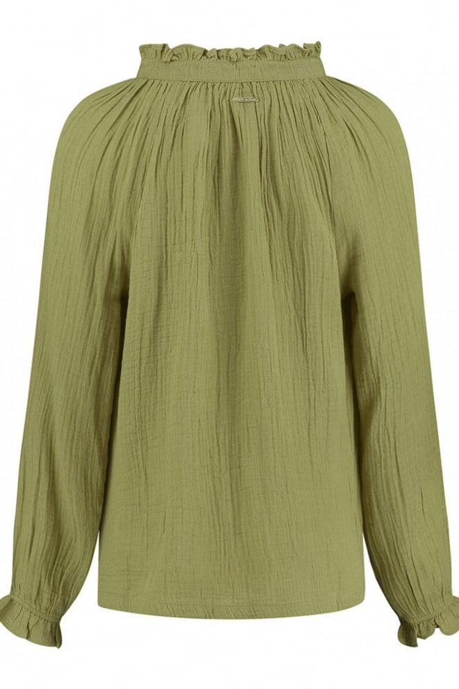 Circle of trust joli blouse groen - Circle Of Trust