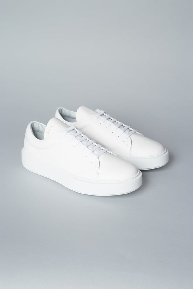 Copenhagen vitello sneakers wit - Copenhagen