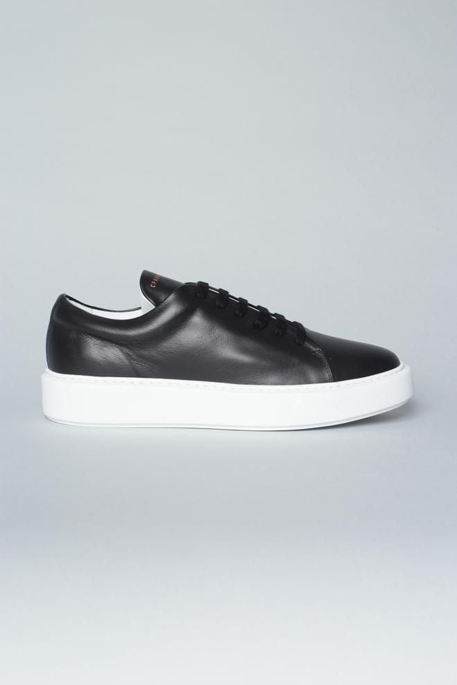 Copenhagen vitello sneakers zwart - Copenhagen