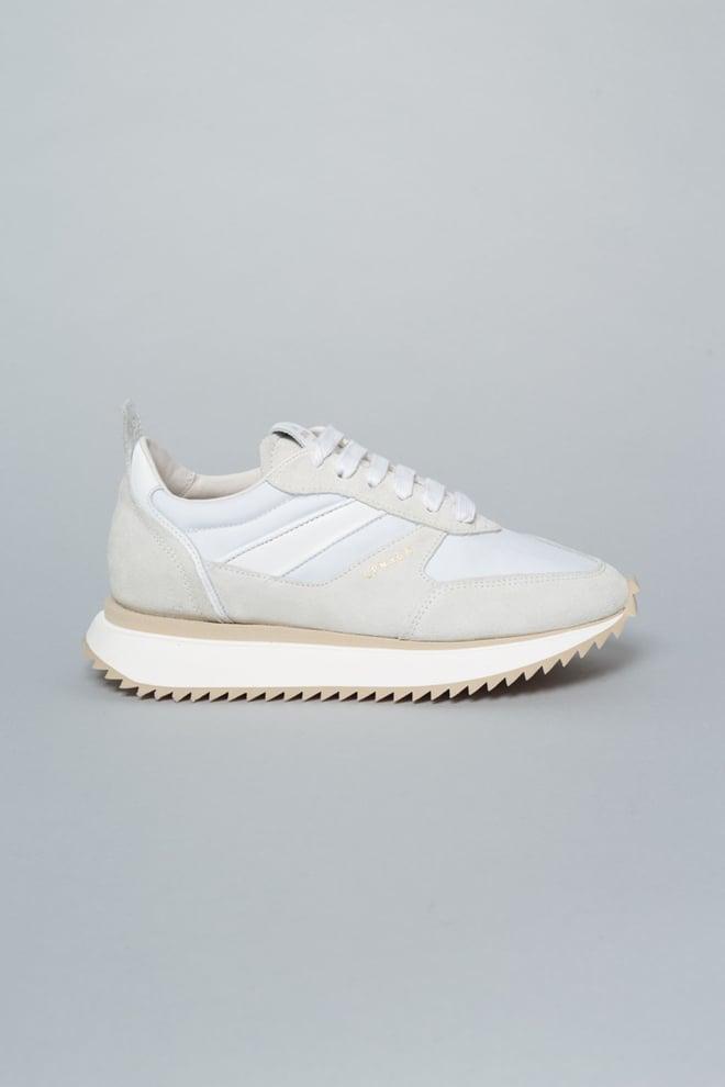 Copenhagen lage sneakers wit - Copenhagen