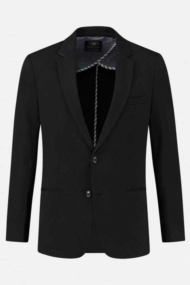 Dstrezzed blazer travel sweat black - Dstrezzed