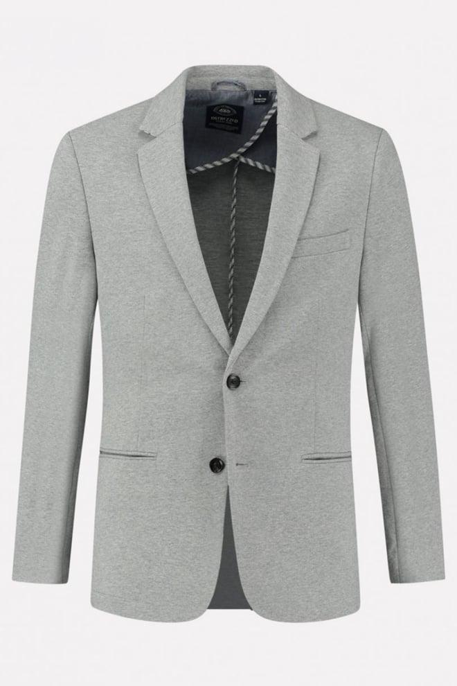 Dstrezzed blazer travel sweat grey - Dstrezzed