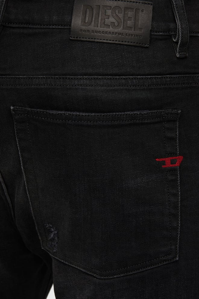 Diesel d-amny-y 0092b skinny jeans - Diesel