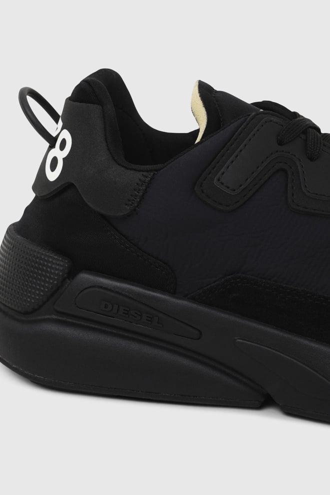 Diesel s-serendipity lc sneakers zwart - Diesel
