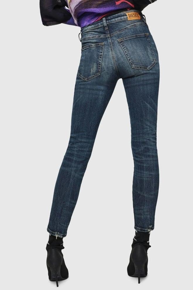 Diesel babhila 069gc jeans - Diesel