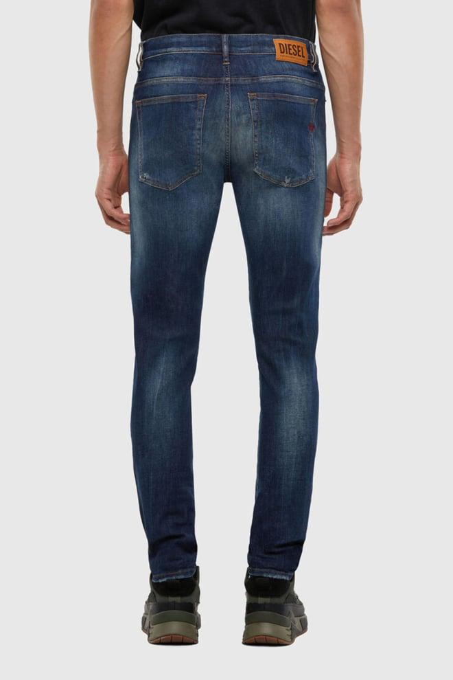 Diesel d-amny jeans 009fb blauw - Diesel