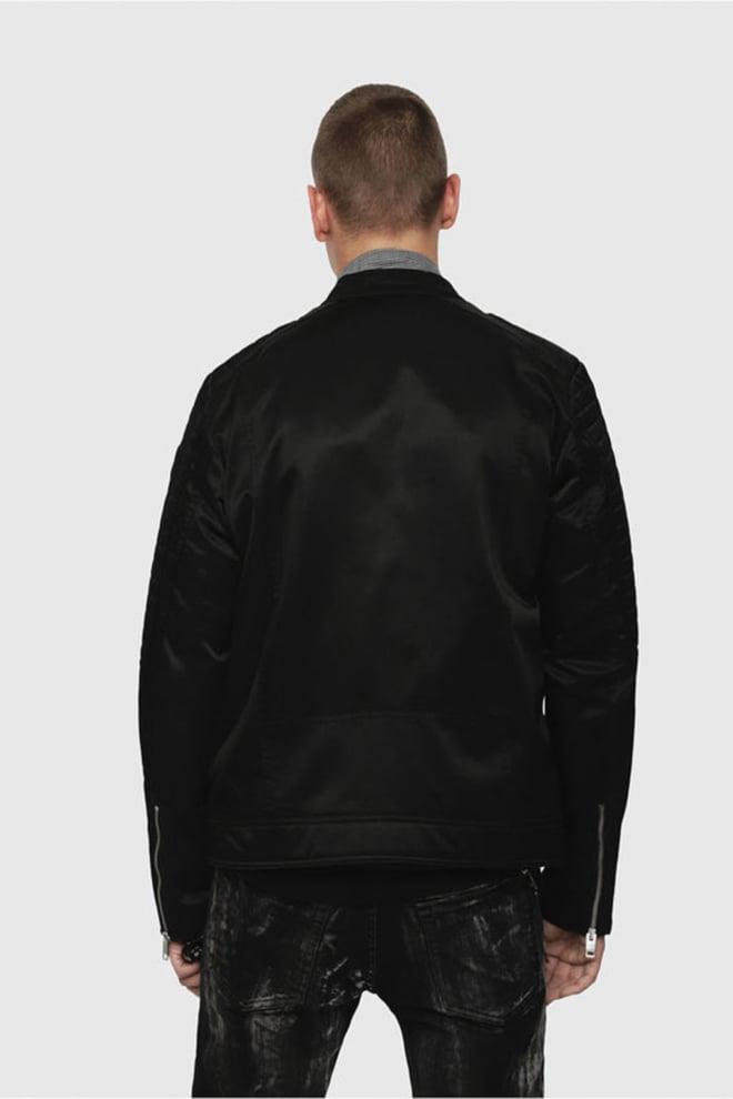 Diesel j-shiro jacket zwart - Diesel