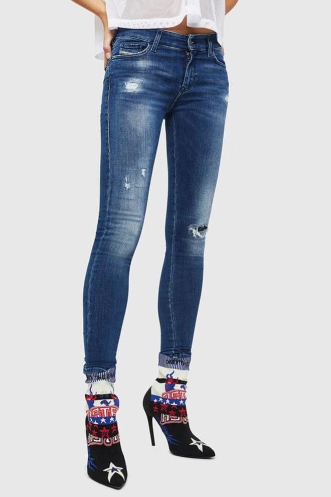 Diesel slandy 089ai jeans - Diesel