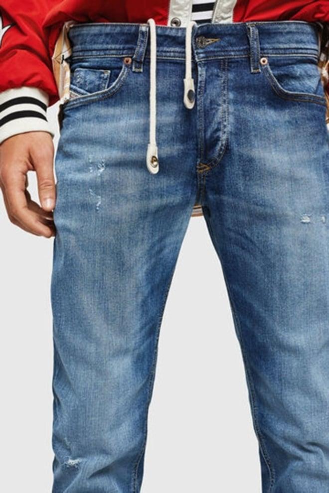 Diesel sleenker 069fy jeans - Diesel