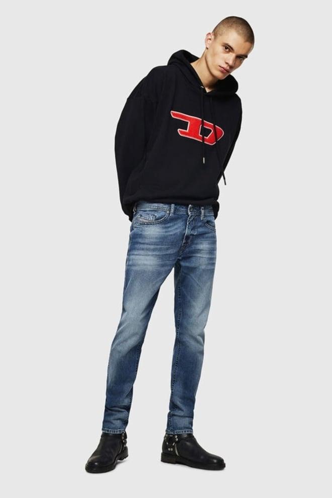 Diesel thommer 0853p jeans - Diesel