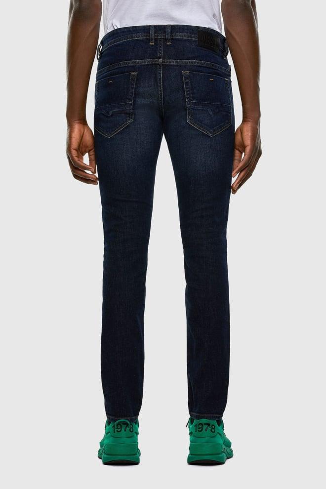 Diesel thommer-x 009hn jeans blauw - Diesel
