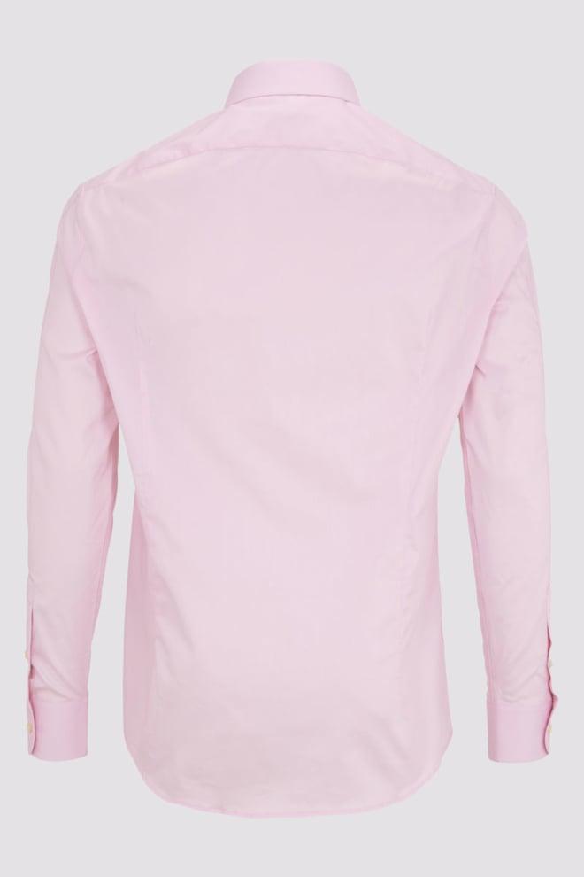 Drykorn elias blouse roze - Drykorn