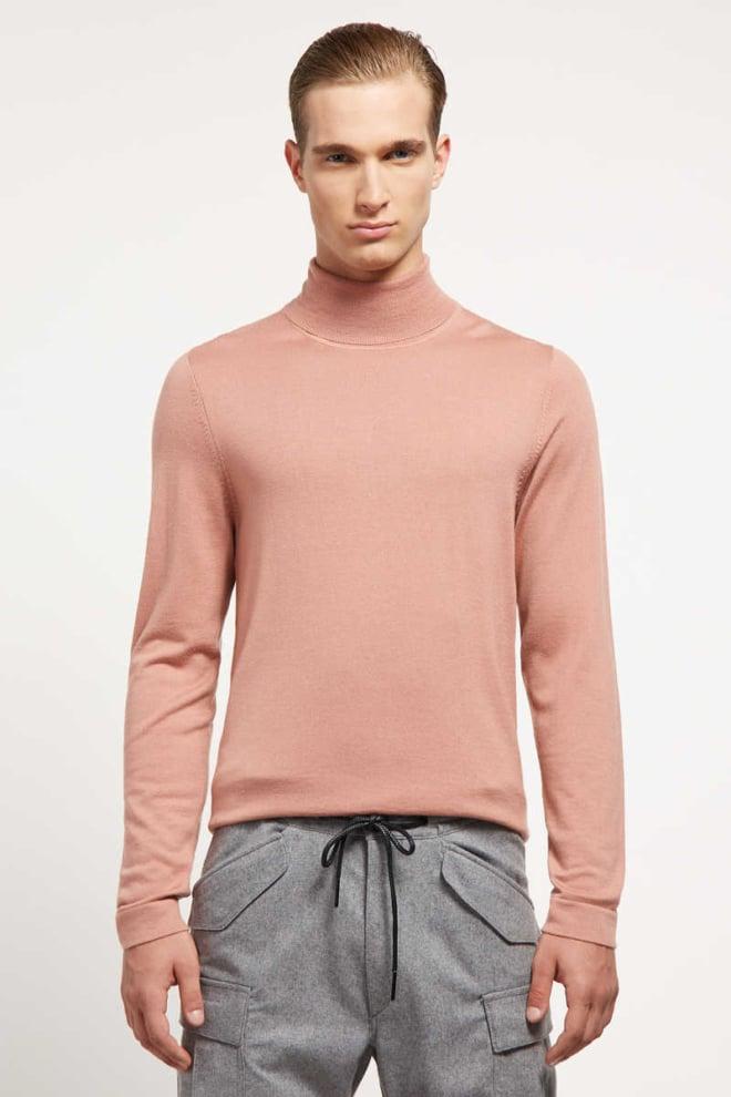 Drykorn joey pullover nude - Drykorn