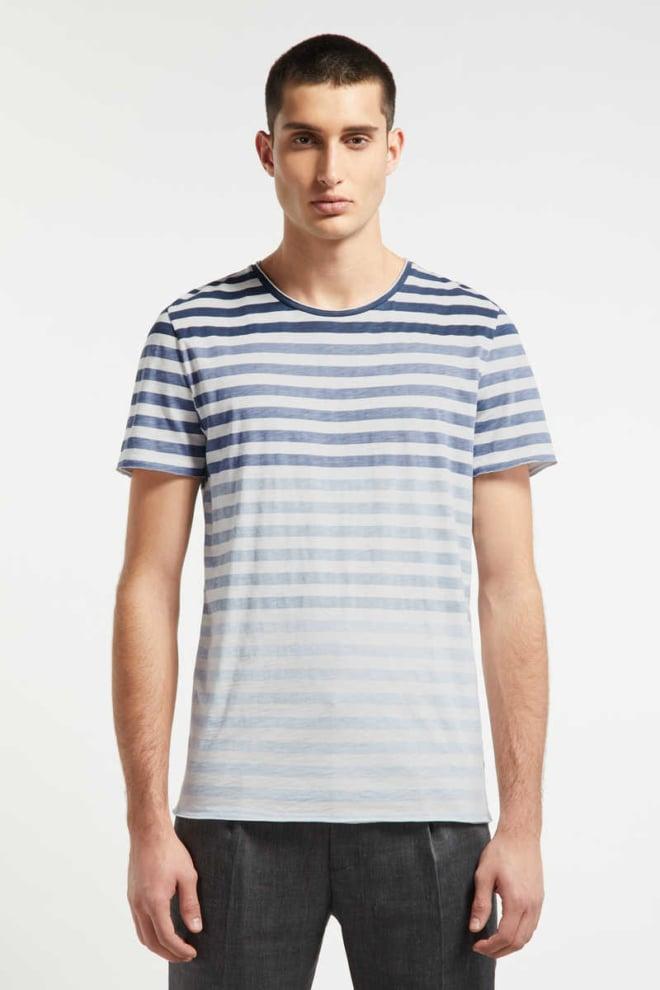 Drykorn kendrick shirt blauw - Drykorn