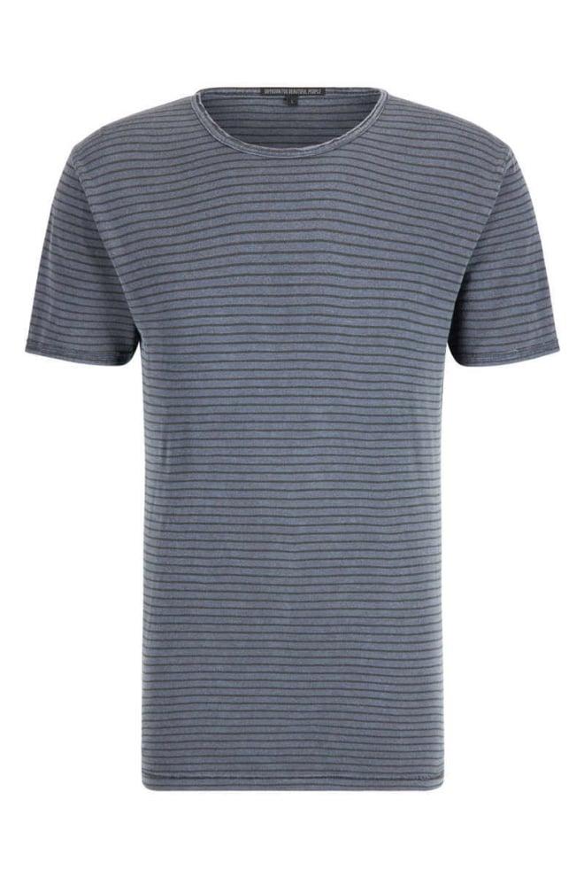 Drykorn nero shirt blauw - Drykorn
