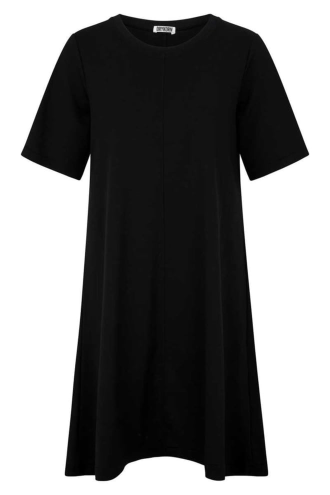 Drykorn erli jurk zwart - Drykorn