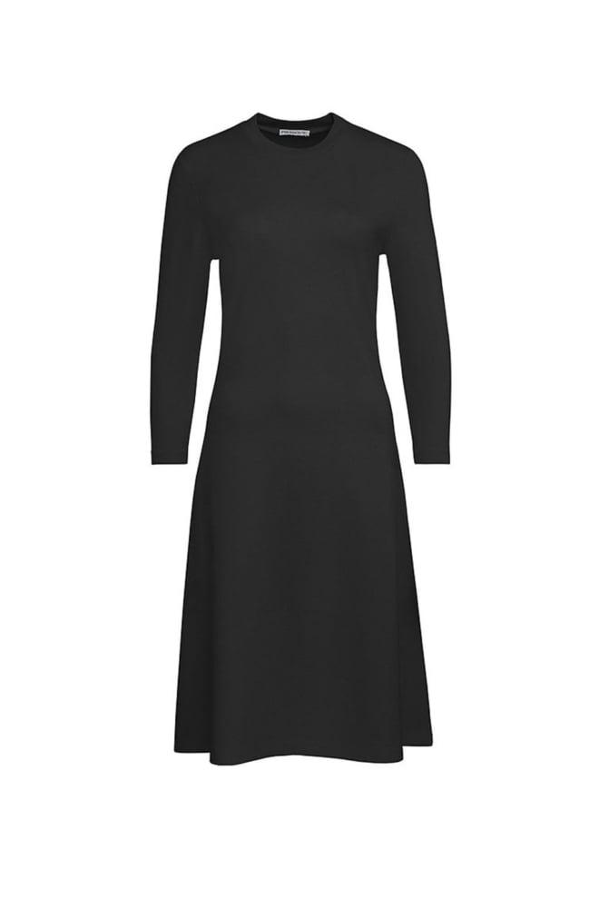 Drykorn fagi jurk zwart - Drykorn