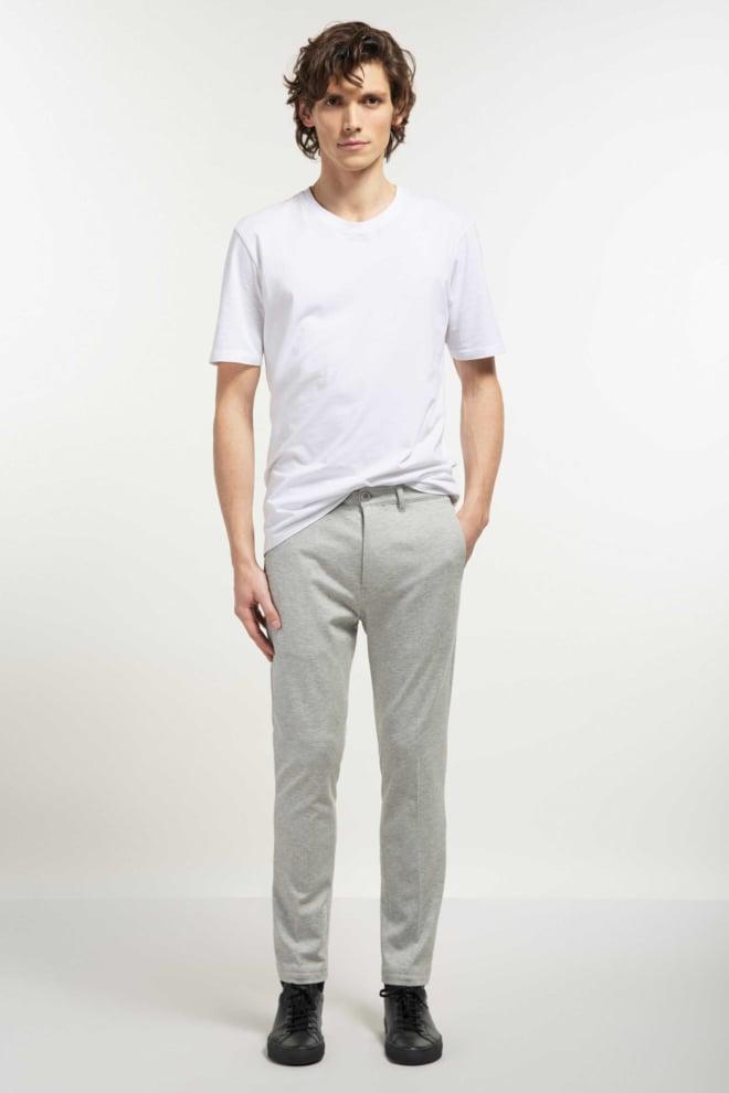 Drykorn grew pantalon grijs - Drykorn