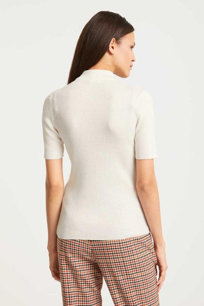Drykorn jary shirt creme - Drykorn