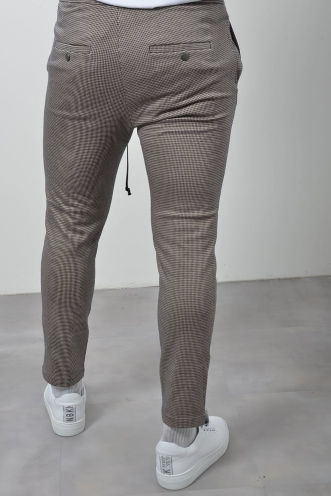 Drykorn jeger trouser off white - Drykorn