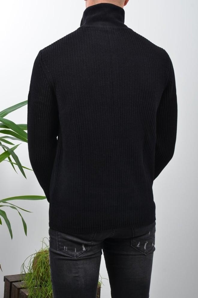 Drykorn said trui zwart - Drykorn