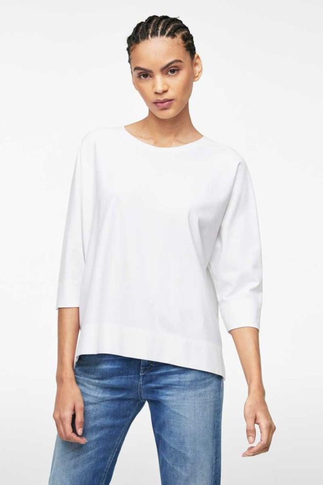 Drykorn lenilia t-shirt wit - Drykorn