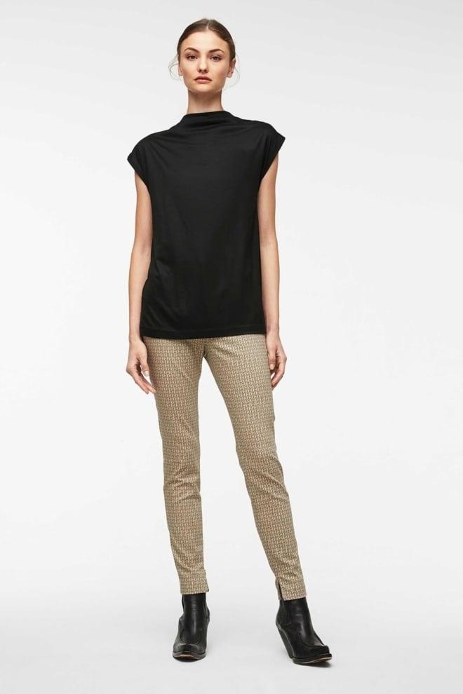 Drykorn namira t-shirt zwart - Drykorn