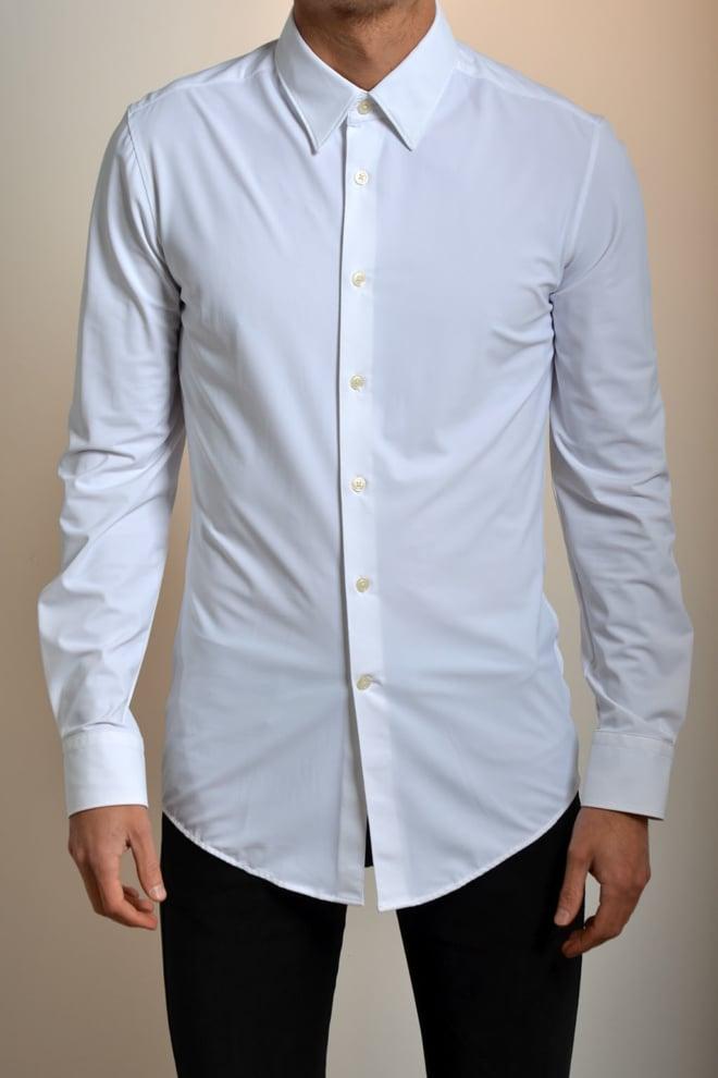 Drykorn overhemd wit - Drykorn