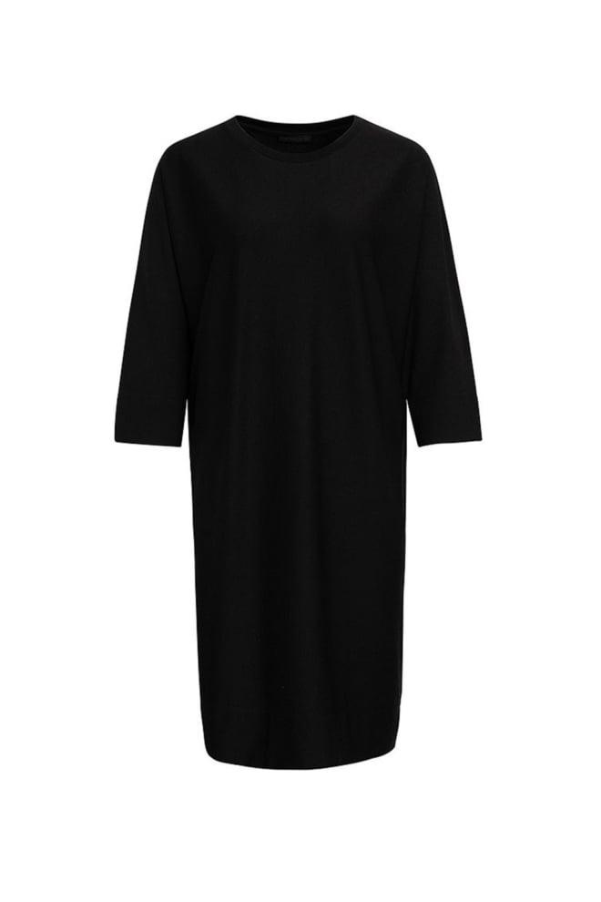 Drykorn tilesa jurk zwart - Drykorn