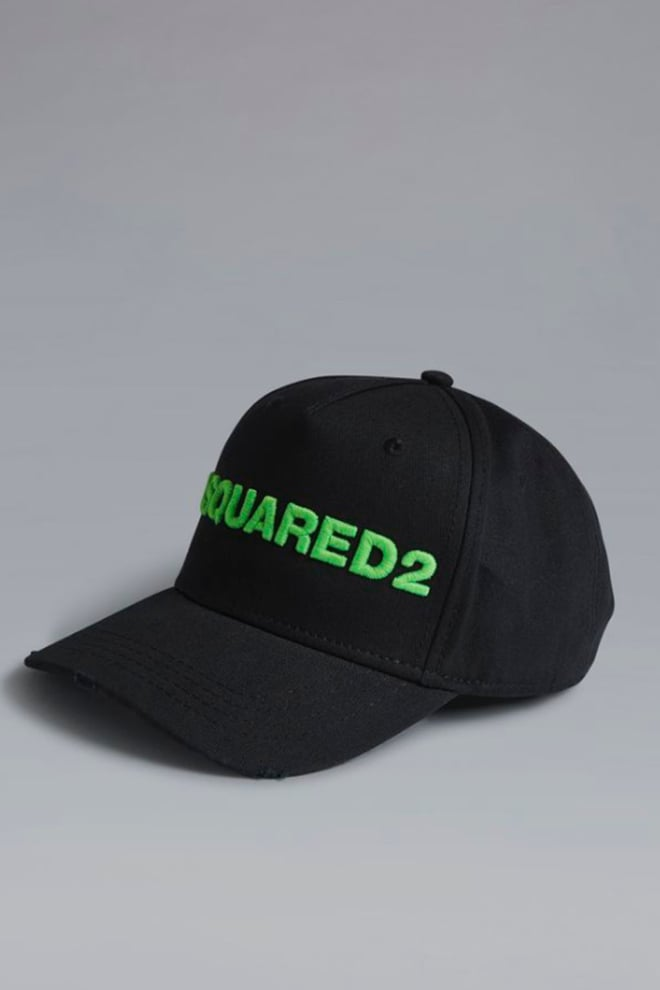 Dsquared2 basaballcap - Dsquared