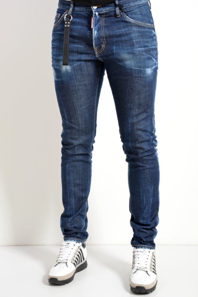 Dsquared jeans blue - Dsquared