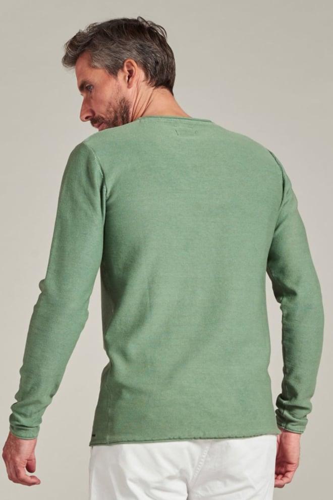 Dstrezzed cooper trui groen - Dstrezzed