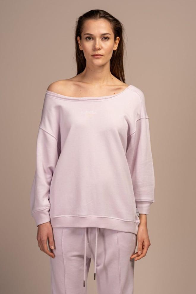 Elias rumelis aviana sweater lila - Elias Rumelis