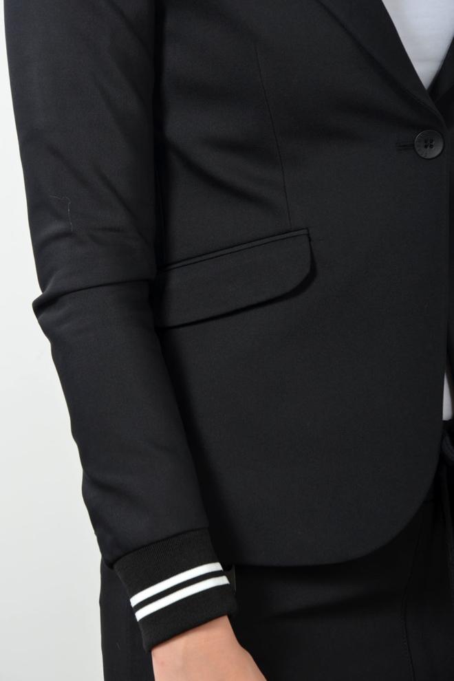 Elias rumelis leya blazer black - Elias Rumelis