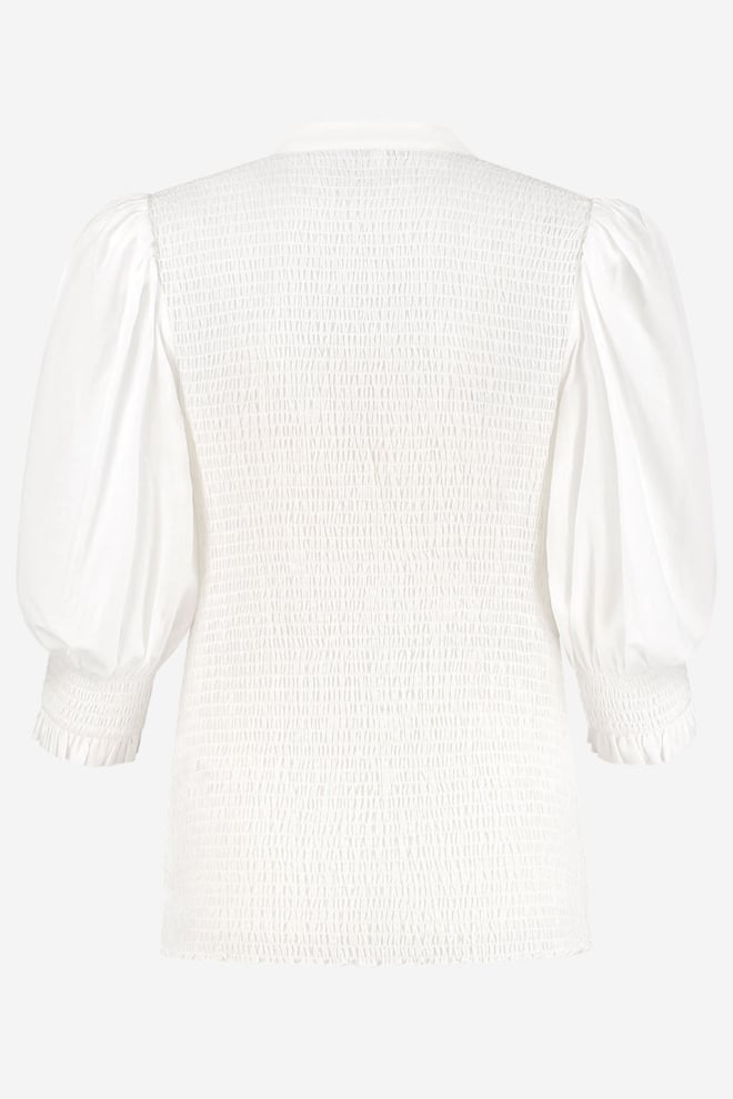 Fifth house somer blouse white - Fifth House