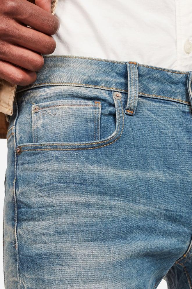 G-star raw custom short ligth aged - G-star Raw